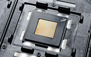 IBM's first 7nm processor is built by Samsung