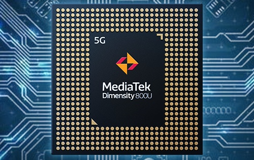 MediaTek unveils new Dimensity 800U chipset with dual 5G SIM support