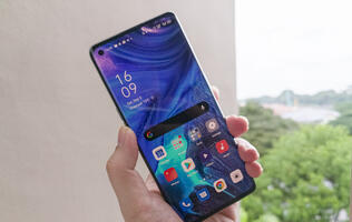 Oppo Reno4 Pro review: Made for Gen Z and social media content creators