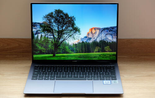 Huawei MateBook X Pro review: Undone by its sibling