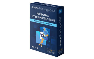 Acronis True Image 2021 is released with integrated and on-demand protection