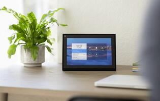 Now you can make and take Zoom calls from your smart home displays
