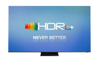 Google Play Movies now offers HDR10+ content on Samsung TVs
