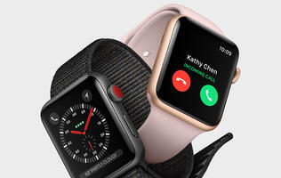 Apple Watch SE could be unveiled in March 2021