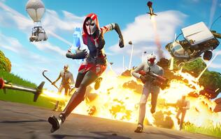 Apple says Fortnite is perfectly welcome as long as Epic sorts itself out