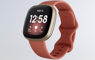 Fitbit unveils the Versa 3 and Inspire 2 wearables