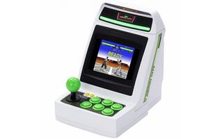 SEGA's Astro City Mini collectible console will release on 17 Dec