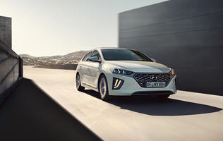 Hyundai will start making electric cars in Singapore from 2022