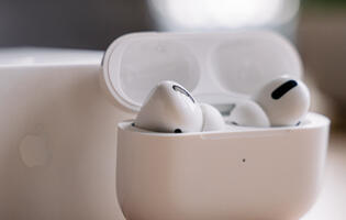 As the market for true wireless earbuds grow, Apple's share is down to one-third