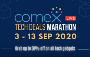 COMEX moves to Facebook Live for 2020