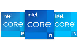 Intel introduces new logo as well as Evo platform brand