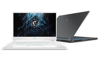MSI says its Stealth 15M is the thinnest gaming laptop ever