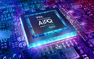 TCL announces AiPQ Engine Gen 2 AV processor for smart TV makers at IFA 2020