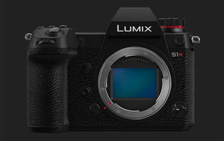 Panasonic's S1R to get 5K video recording, S5's new AF tech coming to S1R, S1H and S1