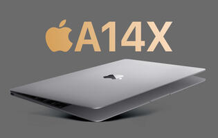 Rumours: 5nm A14X processor to feature in upcoming iPad Pro and first custom silicon Mac