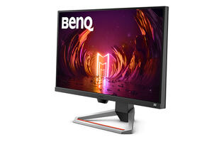 BenQ's new Mobiuz gaming monitors are all about a more immersive audio and visual experience