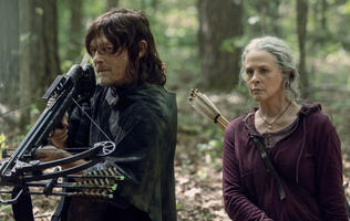 The Walking Dead will come to an end after its huge 11th season