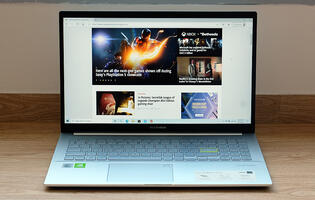 ASUS VivoBook S15 S533FL review