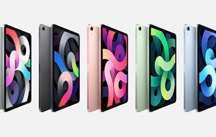Apple launches 8th-gen iPad and 4th-gen iPad Air (Updated with local availability details)