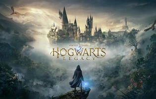 Watch the first trailer for open-world Harry Potter game Hogwarts Legacy