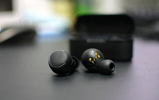 Panasonic RZ-S500W true wireless earbuds review: Hybrid noise cancellation that works wonders