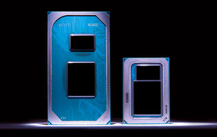 Early Tiger Lake tests suggest Intel's new Xe graphics is the bee's knees
