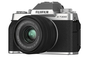 Fujifilm's updated webcam utility lets you adjust settings without unplugging the camera from the PC