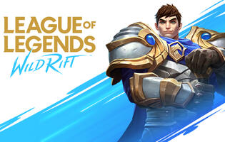 League of Legends: Wild Rift's closed beta adds more champions and features