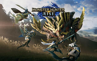 Capcom has announced two big Monster Hunter games coming to the Nintendo Switch
