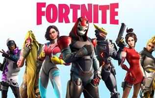 Apple accuses Epic of using the ongoing lawsuit to stir up interest for Fortnite