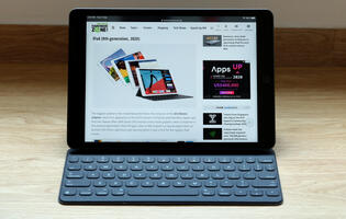Apple iPad (2020) review: A solid entry-level tablet
