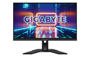 Gigabyte launches new gaming monitors with built-in KVM
