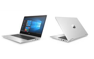 HP launches AMD-powered ProBook aimed at SMBs in Singapore