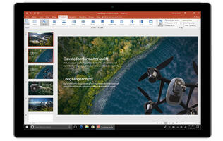 Microsoft to release new perpetual version of Office next year