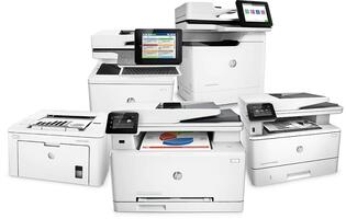 Improving the printing experience the HP way