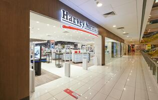 Harvey Norman's new superstore launches in the heart of Singapore's shopping belt