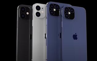 iPhone 12 production said to be in full swing