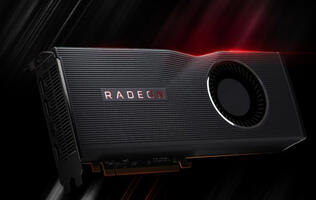 AMD's latest Radeon Software driver fixes stuttering issues on the Radeon RX 5000 series
