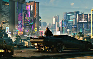 CD Projekt Red has reportedly moved to a 6-day work week ahead of Cyberpunk 2077's launch