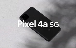 Google launches mid-range Pixel 4a 5G and Pixel 5 at US$499 and US$699 respectively