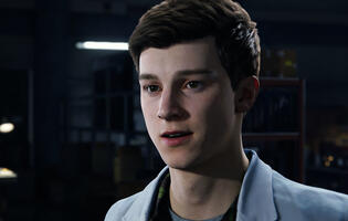 Peter Parker will look very different in Marvel's Spider-Man Remastered for PlayStation 5