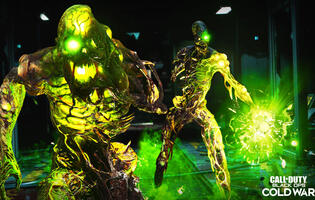 Activision has revealed Call of Duty: Black Ops Cold War's rebooted Zombies mode