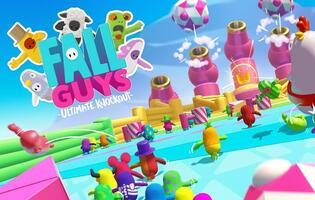 Fall Guys' second season will give players a lot more Crowns