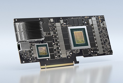 NVIDIA's new BlueField DPUs will accelerate data center infrastructure operations
