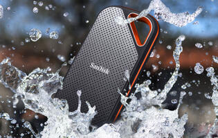 SanDisk doubles the speeds of its Extreme and Extreme Pro Portable SSDs with support for USB 3.2 Gen