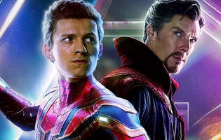Doctor Strange will mentor Peter Parker in the next Spider-Man movie