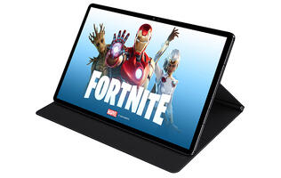 Samsung Galaxy Tab S7 and Tab S7+ owners will soon be able to play Fortnite at 90fps