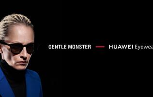 Huawei x Gentle Monster Eyewear II launched in Singapore at less than S$700