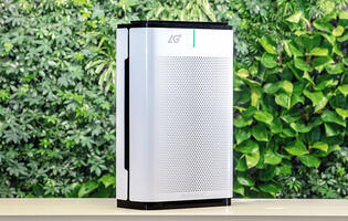 Aurabeat's air purifier that destroys 99.99% of COVID-19 virus now available in SG