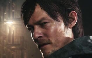 Silent Hills: PT will not be backwards compatible with the PlayStation 5